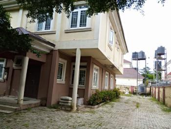 4-bedroom Semi-detached Duplex, House 32, A7 Street, Citec Estate., Mbora (nbora), Abuja, Semi-detached Duplex for Sale