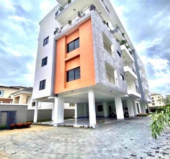 Luxury Fully Serviced 3 Bedroom Flat with a Room Bq, Banana Island, Ikoyi, Lagos, Flat / Apartment for Sale