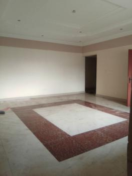 Newly Built 3 Bedroom Flat with Bq, in a Well Secured Estate, Sangotedo, Ajah, Lagos, Block of Flats for Sale
