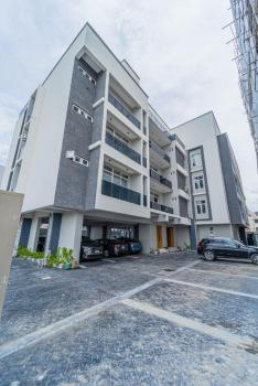 Well Finished Fully Serviced 3 Bedroom Flat with a Room Bq, Banana Island, Ikoyi, Lagos, Flat / Apartment for Sale
