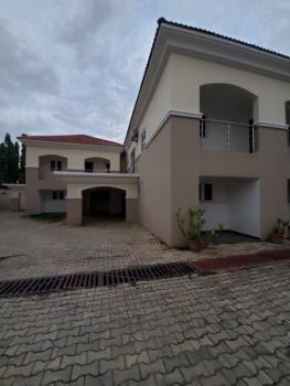 3 Bedroom Duplex, Maitama District, Abuja, Detached Duplex for Rent