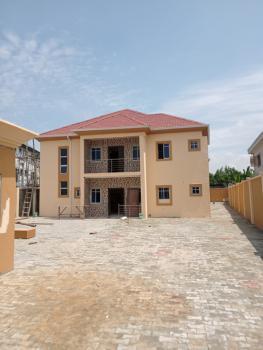 Brand New 2 Bedrooms Flat, Harmony Estate, Oke Ira, Ajah, Lagos, Flat / Apartment for Rent