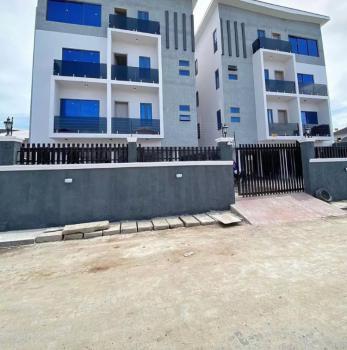 Luxury Finished 3 Bedroom Apartment, Ikate Elegushi, Lekki, Lagos, Flat / Apartment for Sale