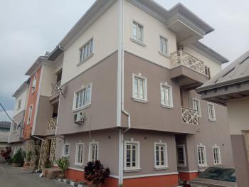 Luxury 3 Bedroom Apartment with Staff Bq, Close to Ocean Park Estate, Sangotedo, Ajah, Lagos, Flat / Apartment for Rent