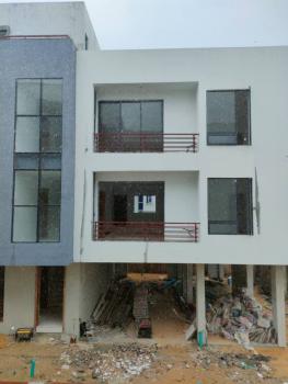 2 Bedroom Block of Flat, Agungi, Lekki, Lagos, Block of Flats for Sale
