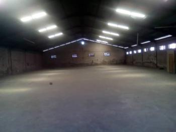 2 Bay Warehouse, Olodi, Apapa, Lagos, Warehouse for Sale