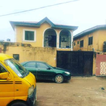 a Storey Building with 2 Nos 3 Bedroom + 2 Nos 2 Bedroom, Alapere, Ketu, Lagos, Block of Flats for Sale
