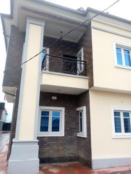 3 Bedroom Flat, Opic Estate, Isheri North, Lagos, Flat / Apartment for Rent