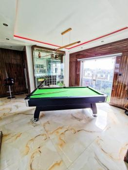 Luxury 3 Bedrooms Apartment, 221 Close, Banana Island, Ikoyi, Lagos, Flat / Apartment Short Let