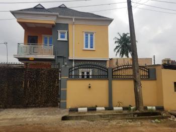 4 Nos of 2 Bedroom Flats on Half Plot of Land, Off Unity Estate, Egbeda, Alimosho, Lagos, Block of Flats for Sale