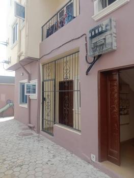 Sharp Miniflat, Last Bus Stop, Ago Palace, Isolo, Lagos, Mini Flat for Rent
