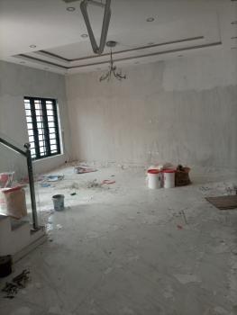 4 Bedroom Duplex + Bq, Agungi, Lekki Expressway, Lekki, Lagos, Semi-detached Duplex for Rent