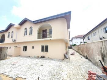 Luxury 2 Bedroom Apartment in a Serene Environment, Lekki Phase 1, Lekki, Lagos, Flat / Apartment for Rent