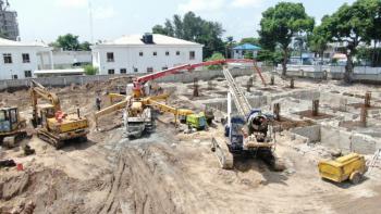 Prime Land 868sqm in a Serene Neighbourhood, Lekki Phase 1, Lekki, Lagos, Mixed-use Land for Sale