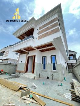Super Decent 4 Bedroom Fully Detached Duplex, Agungi, Lekki, Lagos, Detached Duplex for Sale