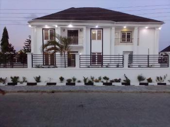 Luxury & Palatial 8 Bedroom Mansion, Pearl Gardens Estate, Off Monastery Road Behind Shoprite, Sangotedo, Ajah, Lagos, House for Sale