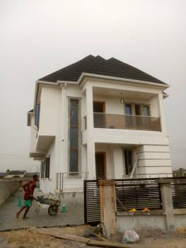 4 Bedroom Fully Detached Duplex with a Bq, Eden Garden Estate By Abraham Adesanya Estate, Ajah, Lagos, Detached Duplex for Sale