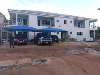 Brand New 3 Bedroom Luxury Apartment, Airport Road, Jabi, Abuja, Flat / Apartment for Sale