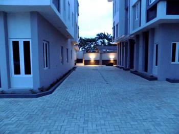 Brand New 4 Units of 4 Bedroom Semi Detached Duplex & 1 Fully Detached Duplex, Off Issac John Street, Ikeja Gra, Ikeja, Lagos, Detached Duplex for Sale