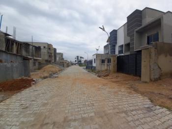 Newly Built Ambassadorial 4 Bedroom Semi-detached House, Karmo, Abuja, Semi-detached Duplex for Sale