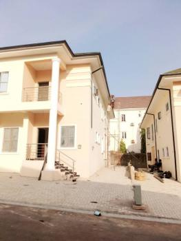 4 Bedroom Semi Detached Duplex, District 6, Apo, Abuja, Semi-detached Duplex for Sale