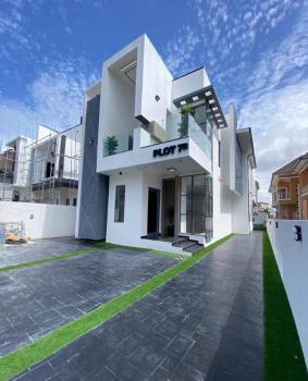 Luxury 5 Bedroom Fully Detached, Ologolo, Lekki, Lagos, Detached Duplex for Sale