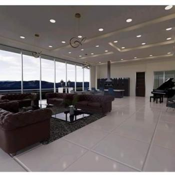 3 Bedroom Luxury Flat Off Plan, Ikoyi, Lagos, Flat / Apartment for Sale