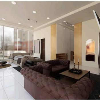 4 Bedroom Penthouse Offplan, Ikoyi, Lagos, Terraced Duplex for Sale