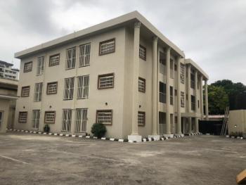 Six Units of Spacious 3 Bedroom Flat, Goriola Street,off Ademola Odeku, Victoria Island (vi), Lagos, Flat / Apartment for Rent