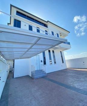 5 Bedroom Fully Detached Duplex with Bq, Chevron, Lekki, Lagos, Flat / Apartment for Sale