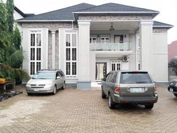 Luxury Detached 4 Bedroom Duplex, Eagle Island, Port Harcourt, Rivers, Detached Duplex for Sale