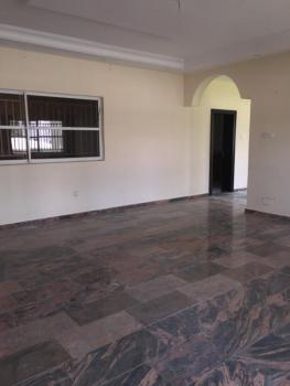 Office Or Residential: 5 Bedroom Detached Duplex in a Serene Area, Maitama District, Abuja, Detached Duplex for Rent