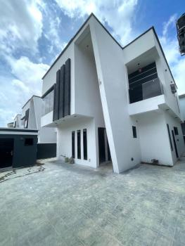 Luxury 4 Bedroom Fully-detached Duplex with Bq, Ajah, Lagos, Detached Duplex for Sale