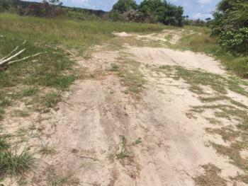 Affordable Plot of Land at Sangotedo, Ajah, Lagos, Apple Court Phase 2 Estate, Sangotedo, Ajah, Lagos, Residential Land for Sale