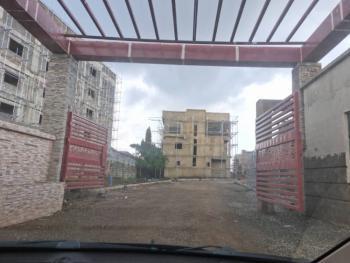 4 Bedroom Terrace Duplex + Bq. So Nice, City View, Gudu, Abuja, Terraced Duplex for Sale