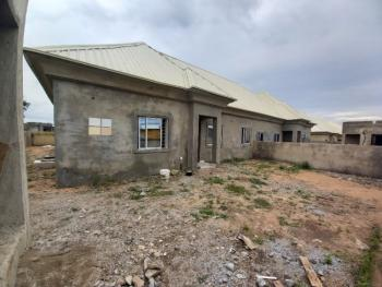Well Located 2 Bedroom Bungalow, Railway Station, Idu Industrial, Abuja, Semi-detached Bungalow for Sale