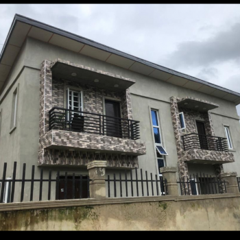 3 Bedroom Duplex with Bq, Voera Estate, Berger, Arepo, Ogun, Semi-detached Duplex for Sale