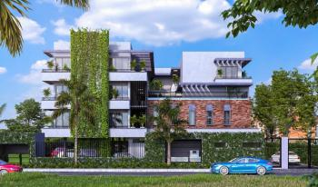 (under Construction) Luxury 3 Bedroom Apartment with Bq, Bosun Adekoya, Oniru, Victoria Island (vi), Lagos, Block of Flats for Sale