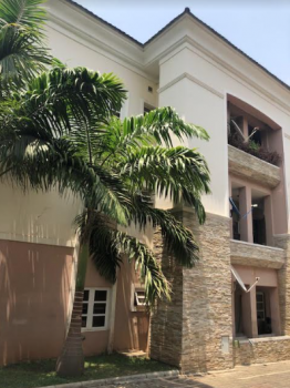 Luxury 1 Bedroom Apartment with Bq, Wuse 2, Abuja, Mini Flat for Rent