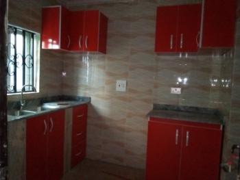 Newly Built 2 Bedroom, News Engineering Area, Dawaki, Gwarinpa, Abuja, Flat / Apartment for Rent