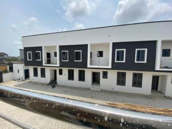 Units of Luxury 4 Bedroom, Vintage Estate, Opposite Crown Estate, Sangotedo, Ajah, Lagos, Block of Flats for Sale