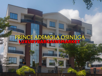 Direct Cash Ready Clients Only - 4 Bedroom Maisonette on 2 Floors, Banana Island Estate, Banana Island, Ikoyi, Lagos, Terraced Duplex for Rent