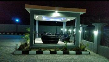 Distress 4 Bedroom Duplex + Bq, Off Lekki Epe Expressway, Ilasan, Lekki, Lagos, Terraced Duplex for Sale