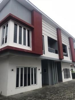 4 Bedroom Semi Detached Duplex in a Secured Estate, Roxbury Estate Opposite Vgc, Vgc, Lekki, Lagos, Semi-detached Duplex for Sale