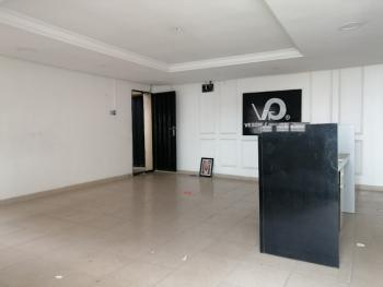 80 Sqm Commercial Office Space  Also Ideal for Studio Available, Allen Avenue Road, Ikeja, Lagos, Office Space for Rent