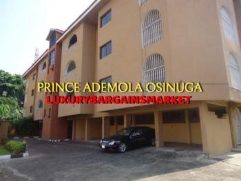 Direct Clients - 2 Nos 3 Bedroom Apartment +pool+garden, Central Ikoyi, Old Ikoyi, Ikoyi, Lagos, Flat / Apartment for Rent
