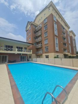 Luxury & Fully Serviced Ground-floor 3 Bedroom Flat with Bq, Swimming Pool, Off Gerrad, Old Ikoyi, Ikoyi, Lagos, Flat / Apartment for Sale