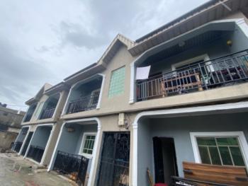 a Room and Parlor, United Estate, Sangotedo, Ajah, Lagos, Mini Flat for Rent