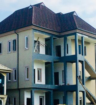 a Spacious Self Contained, United Estate, Sangotedo, Ajah, Lagos, Self Contained (single Rooms) for Rent