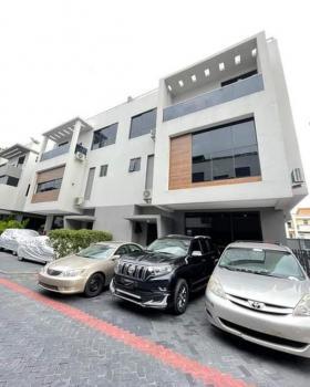 Luxury New Property, Banana Island, Ikoyi, Lagos, Semi-detached Duplex for Sale